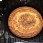 Best Skillet Cornbread Ever!