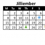 Gregory, Move Over! Why Not The Jillean Calendar?